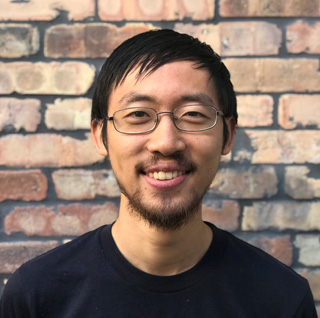 Image of Danny Zhu